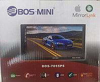 Автомагнитола 2 DIN Bos-Mini 7015P5., фото 1