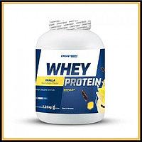 ENERGY BODY 100% Whey Protein 2,2кг (шоколад)