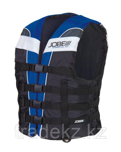 Спасательный жилет JOBE OUTBURST BLUE, 2XL/3XL