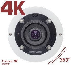 IP видеокамера BD3990FL2, фото 2