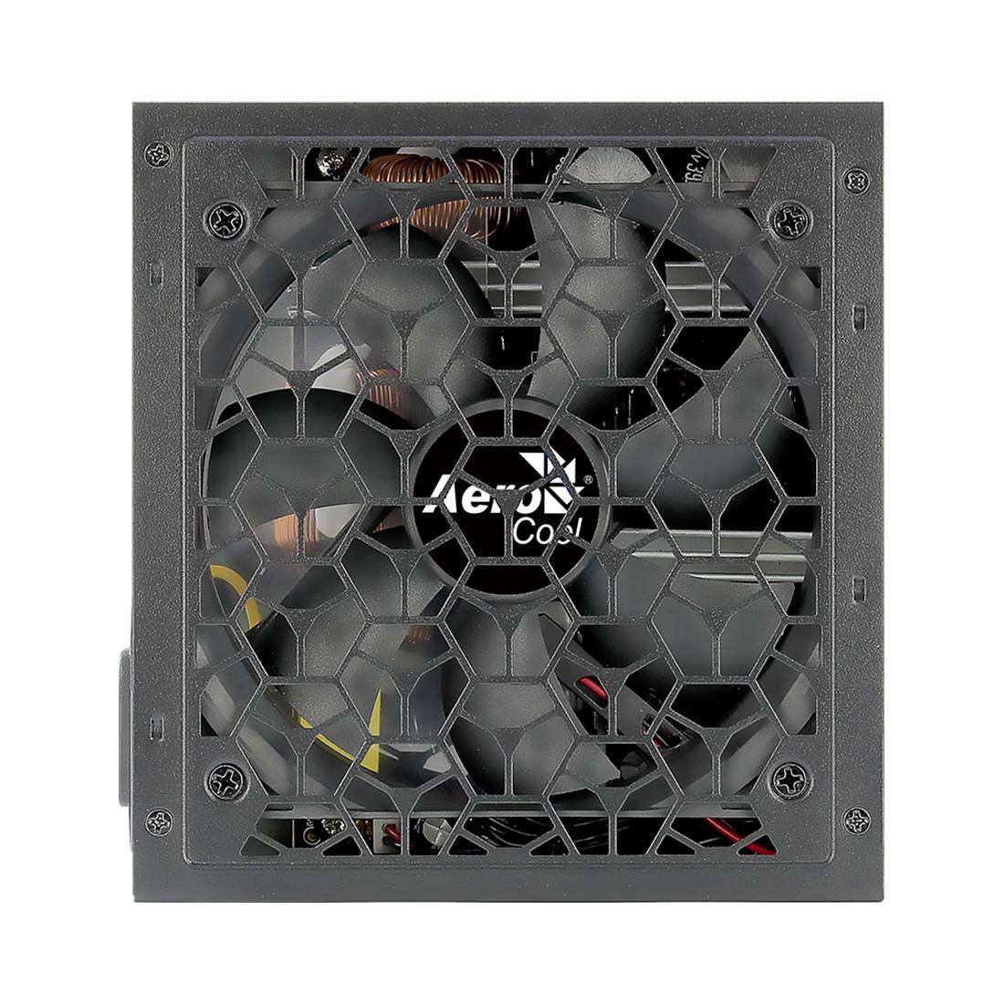 Блок питания Aerocool AERO BRONZE (600W)