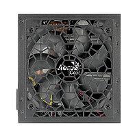 Блок питания Aerocool AERO BRONZE (600W), фото 1