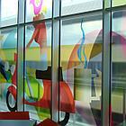 NAR 1006 1.27мх50м 140g Пленка для печати  (прозрачная), фото 3