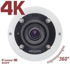 IP видеокамера BD3990FLM