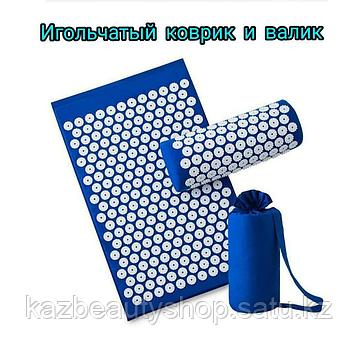Аппликатор Кузнецова (коврик и валик Кузнецова)