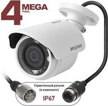 IP видеокамера BD4640RC