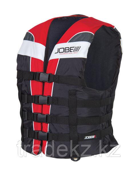 Спасательный жилет JOBE OUTBURST RED, 2XL/3XL