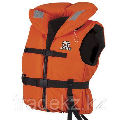 Спасательный жилет JOBE COMFORT BOATING ORANGE, XL, фото 2