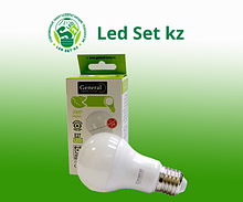 Светодиодная лампа GLDEN-WA60-M-9-230-E27-2700