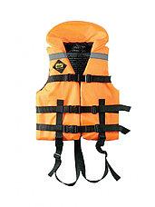 Спасательный жилет Таймень XS (116-128, 7-10 лет), фото 2