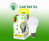Лампа светодиодная LED-A60-Standard 5Вт 160-260В Е27 3000К 450Лм