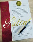 Оформление патентов