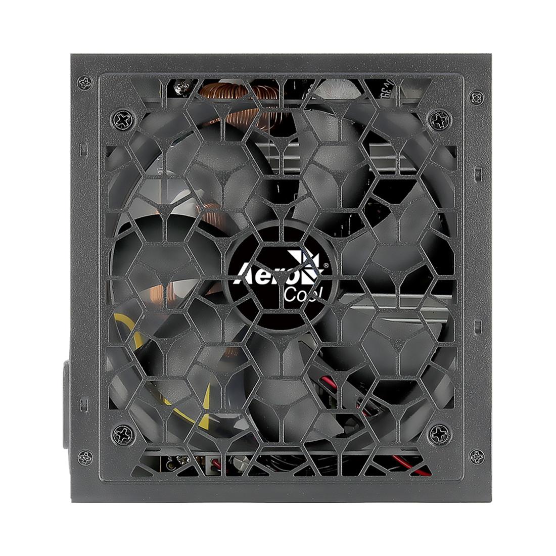 Блок питания Aerocool AERO BRONZE (550W)