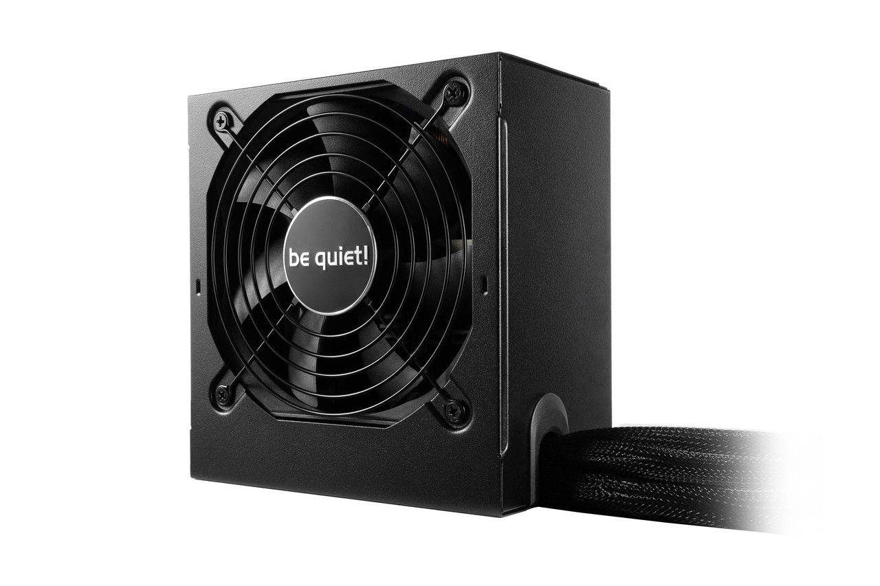 Блок питания Bequiet! System Power 9 BN245 (400W)