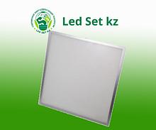 Панель светодиодная LP-02 40Вт 220В 6500К 3200Лм 595х595мм