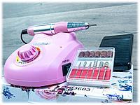 Маникюрная машинка Luna LO3603