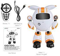 """Радиоуправляемый Робот """"Kaqi-yoyo"""" ОПТОМ"""