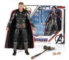 Игрушка Мстители, Тор. (Thor)