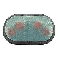 Массажная подушка Xiaomi LeFan Kneading Massage Pillow Type-C (зеленая)