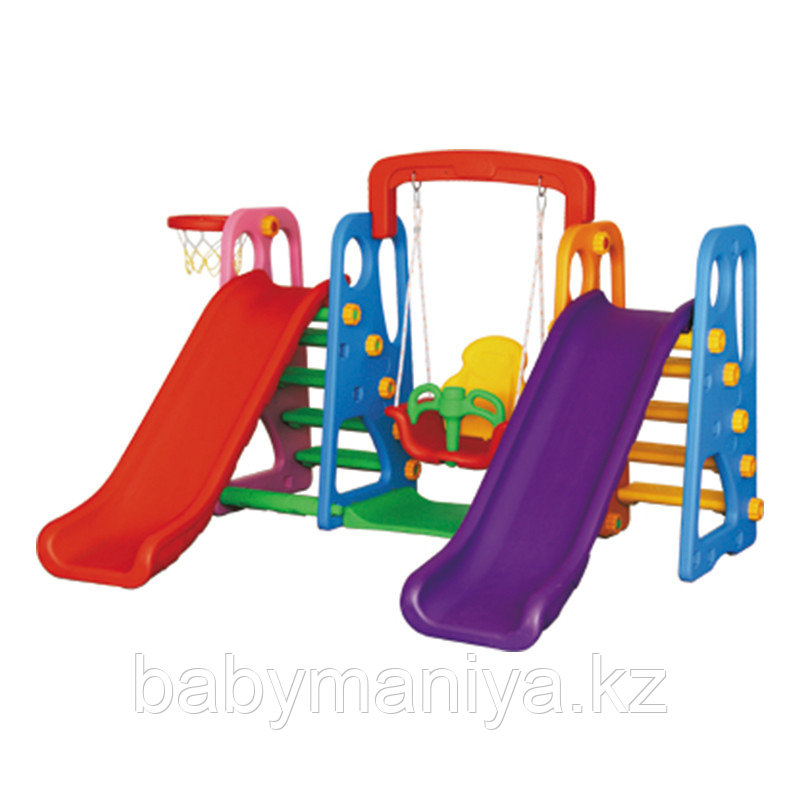 Детский игровой центр QIANGCHI QC-05025