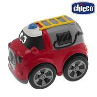 Машинка Chicco Турбо Team Fire Truck 2г+