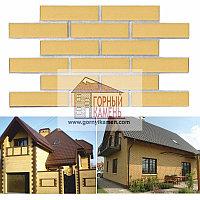 Фасадные панели (бетонная продукция) под кирпич Алматы