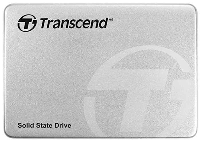 Жесткий диск SSD Transcend TS32GSSD370S (32GB)
