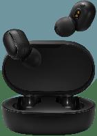 Беспроводные наушники Xiaomi Redmi AirDots S True Wireless Bluetooth Headset (черный), фото 1