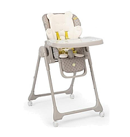 Стул для кормления Happy Baby William PRO grey, фото 1