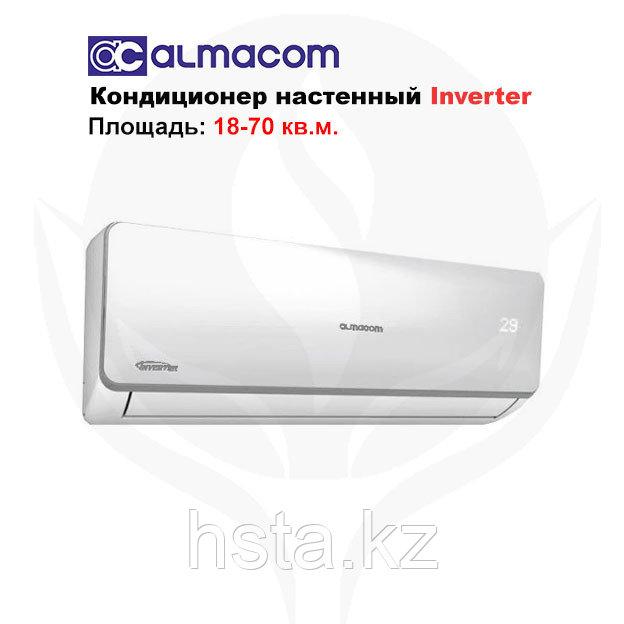 Кондиционер инветорный Almacom ACH-24I