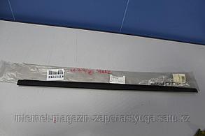 96601519 Молдинг стекла задней правой двери для Chevrolet Spark M200 2005-2010 Б/У