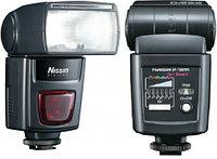 Вспышка Nissin DI 622 на фото Nikon