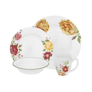 Набор посуды Emma Jane, 16 предметов