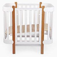 Кроватка-трансформер Happy Baby Mommy Lux 01-18901