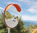 Купить Зеркало дорожное обзорное сферическое  120