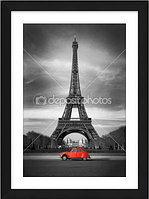 """Картина или постер """"Париж"""""""