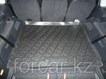 Коврик в багажник Ford Galaxy (06-) (полимерный) L.Locker