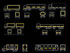 Лента светоотражающая для транспорта и обозначения, фото 3