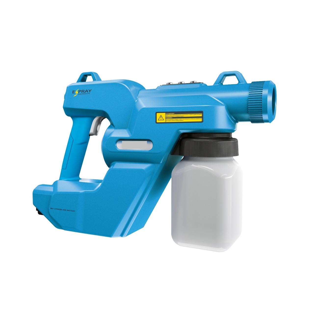 Пистолет для дезинфекции