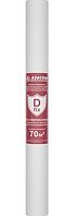Изоспан D fix  70 м2 Паро-гидроизоляция повышенной прочности с двойной интегрированной лентой