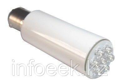 Лампа ЛСО-1-Б-2-220 (B15d)