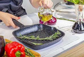 Как очистить сковороду с антипригарным покрытием