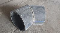 Отвод 45° сварной SDR17 Ду450 (2-х секц.)