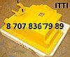 Клапан КПП 16Y-75-10000