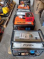 Электрогенератор Т-8000TE Twin Power