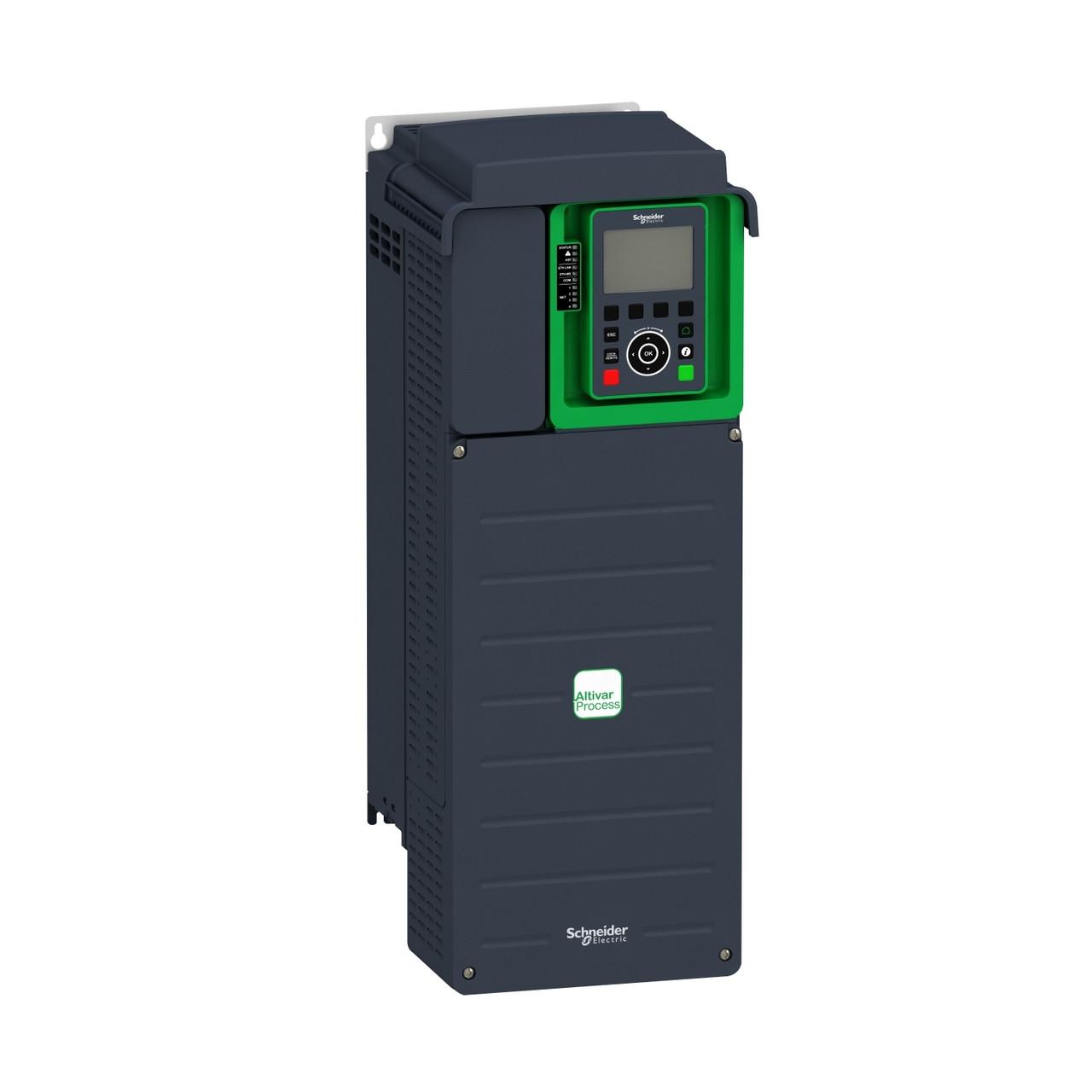 ATV630D18N4 Преобразователь частоты ATV630 18.5кВт 380В 3ф