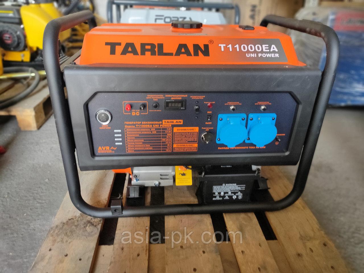 Электрогенератор Т-11000ЕА Uni Power