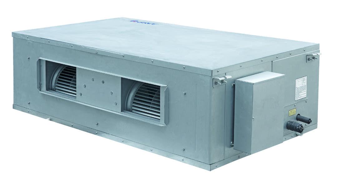 Канальный кондиционер Gree FGR25Pd/DNa-X (Invertor)