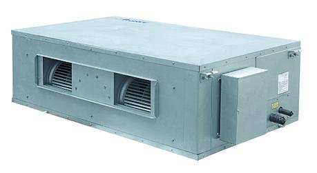Канальный кондиционер Gree FGR25Pd/DNa-X (Invertor), фото 2