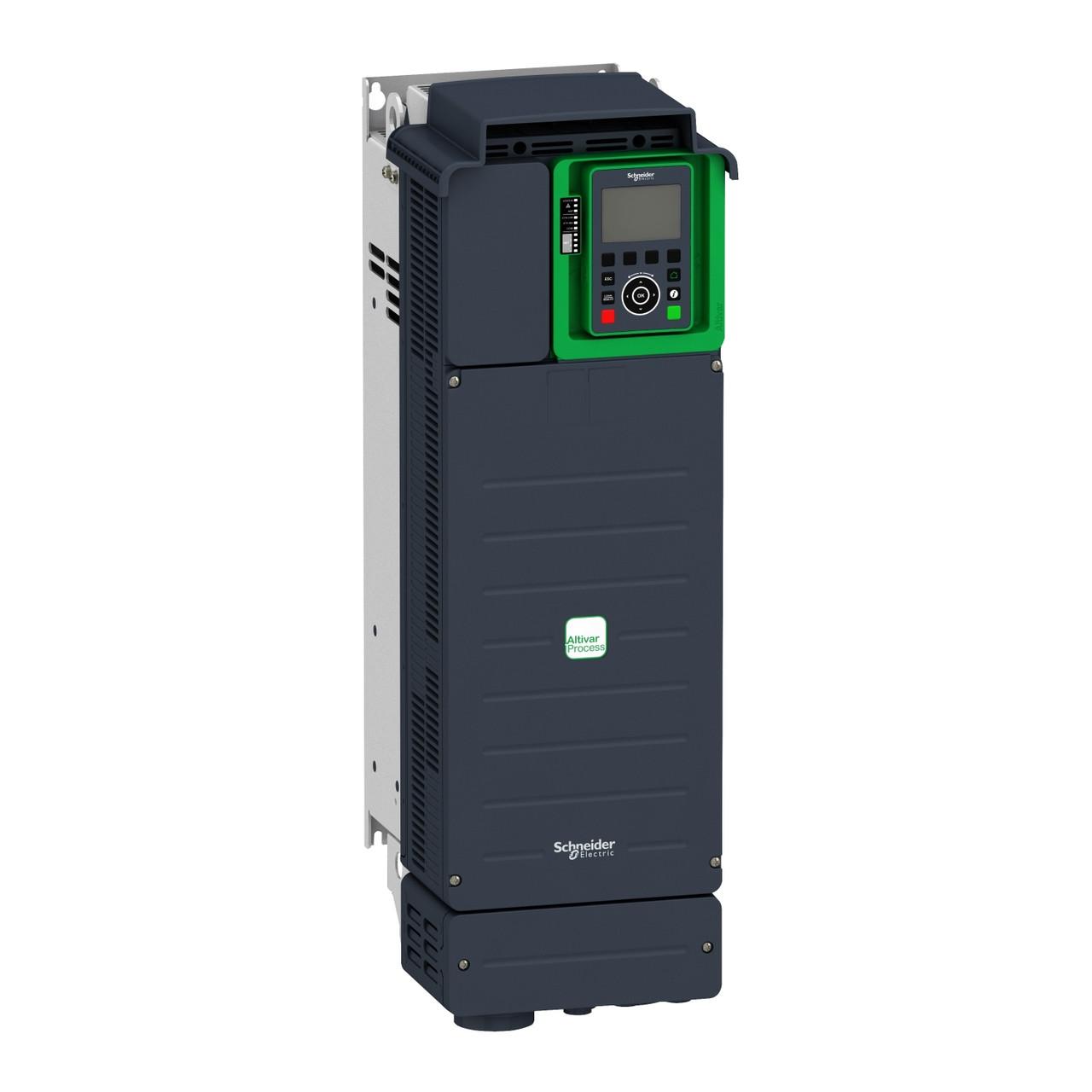 ATV630D45N4 Преобразователь частоты ATV630 45кВт 380В 3ф
